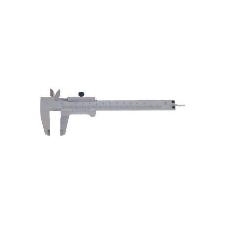 Штангенциркуль 125/0,1 мм кл 1 СтИЗ